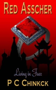 Red Asscher Cover