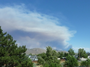 Fire from Carson City 2