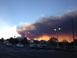 Las Vegas Fire P.C.